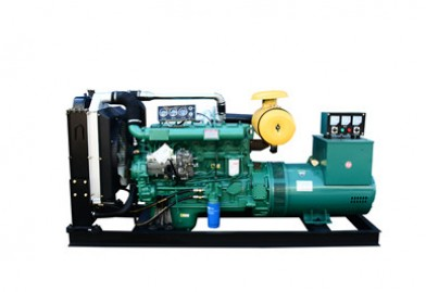 The Theoretical Basis of 100kW Generator Not consuming External Energy